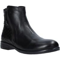 Skor Dam Stövletter Bueno Shoes 20WR4601 Svart