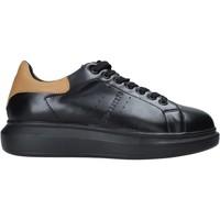 Skor Herr Sneakers Docksteps DSM104105 Svart