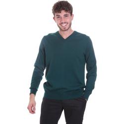 textil Herr Tröjor Navigare NV11006 20 Grön