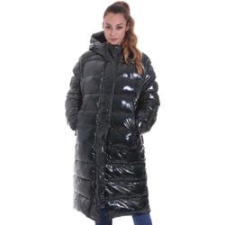 textil Dam Täckjackor Refrigiwear RW0W11300NY0187 Grön