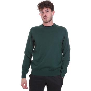 textil Herr Tröjor Navigare NV10217 30 Grön