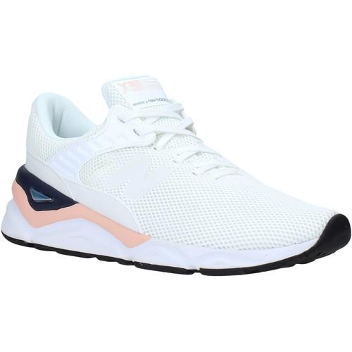 Skor Herr Sneakers New Balance NBWSX90TXA Vit