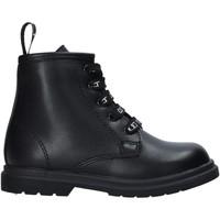 Skor Barn Boots Cult START Svart