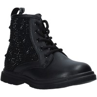 Skor Barn Boots Cult POP Svart