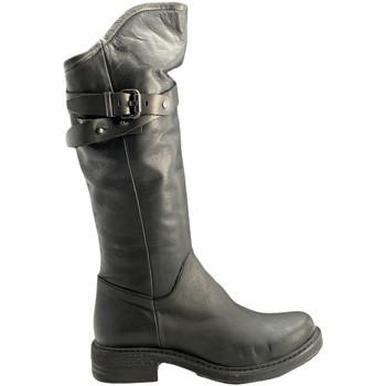 Skor Dam Boots Bueno Shoes 8M1107 Svart