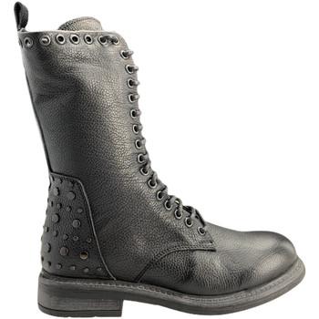 Skor Dam Boots Bueno Shoes 9M1702 Svart