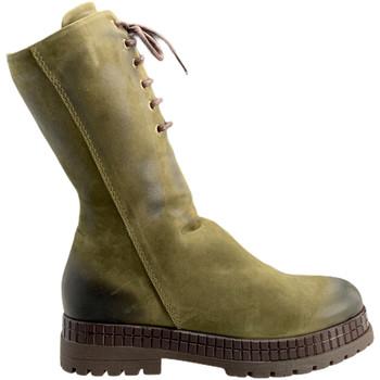 Skor Dam Boots Bueno Shoes 20WM3006 Grön