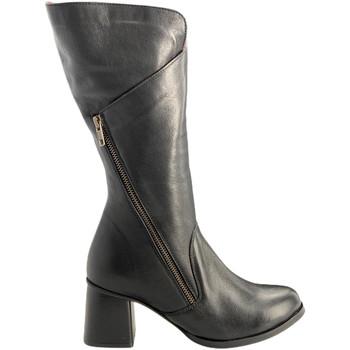 Skor Dam Boots Bueno Shoes 20WP1406 Svart