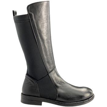 Skor Dam Boots Bueno Shoes 20WR3707 Svart