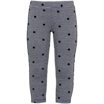 textil Flickor Leggings Losan 026-6790AL Blå
