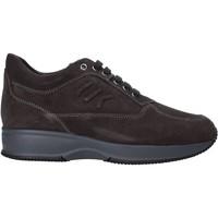 Skor Herr Sneakers Lumberjack SM01305 010 A01 Grå