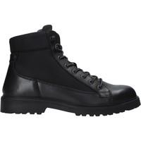 Skor Herr Boots IgI&CO 6109600 Svart