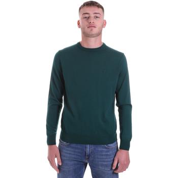 textil Herr Tröjor Navigare NV11006 30 Grön