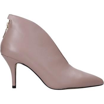 Skor Dam Boots Gold&gold B20 GD262 Rosa