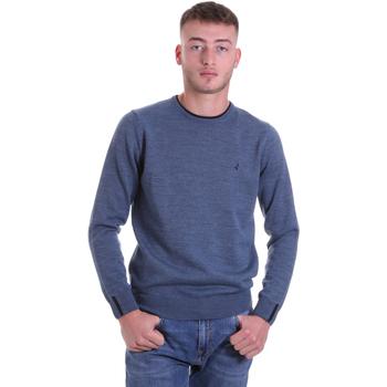 textil Herr Tröjor Navigare NV10217 30 Blå