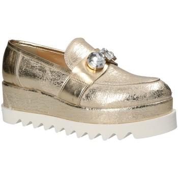 Skor Dam Loafers Grace Shoes 1312 Gul
