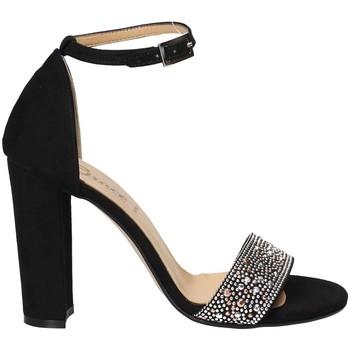 Skor Dam Sandaler Grace Shoes 1388 Svart