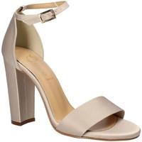 Skor Dam Sandaler Grace Shoes 1392 Rosa