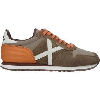 Skor Herr Sneakers Munich 8620388 Grön