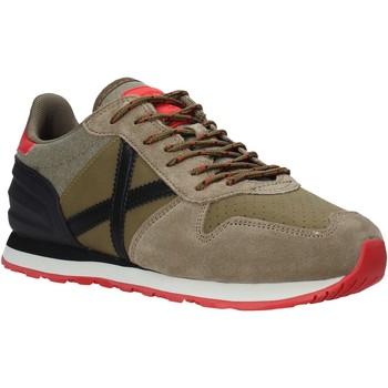 Skor Herr Sneakers Munich 8620390 Grön