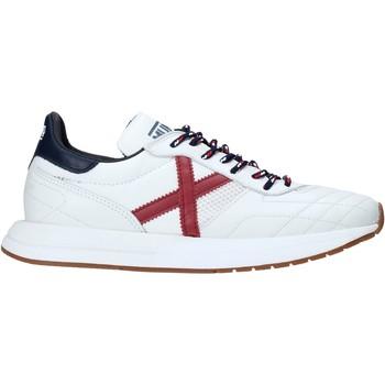 Skor Herr Sneakers Munich 8640025 Vit