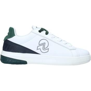 Skor Herr Sneakers Invicta CM02030A Vit