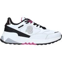 Skor Dam Sneakers Invicta CL02502A Svart