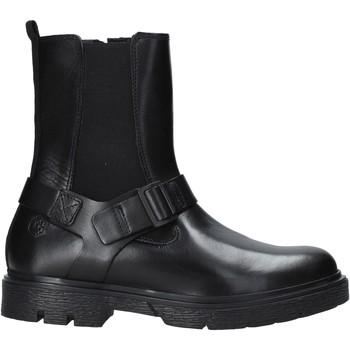 Skor Dam Boots Lumberjack SW98513 001 B01 Svart