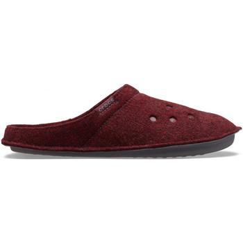 Skor Herr Tofflor Crocs 203600 Röd