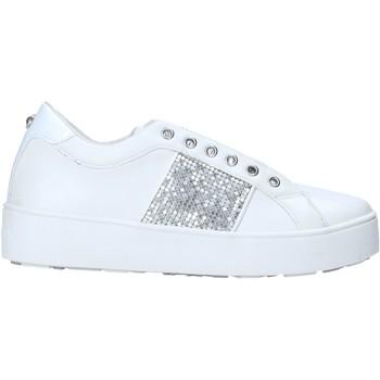Skor Dam Sneakers Apepazza F0SLY11/MES Vit