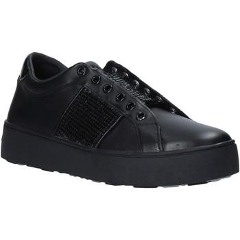 Skor Dam Sneakers Apepazza F0SLY11/MES Svart