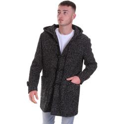 textil Herr Kappor Antony Morato MMCO00714 FA550081 Grå