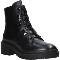 Skor Dam Boots Apepazza F0COMBAT07/DIA Svart