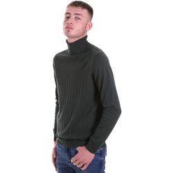 textil Herr Tröjor Antony Morato MMSW01151 YA200066 Grön