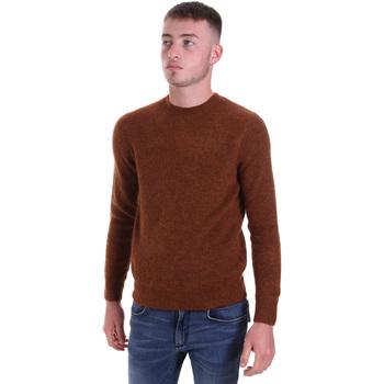 textil Herr Tröjor Antony Morato MMSW01107 YA500063 Brun