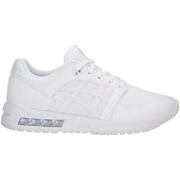 Skor Barn Sneakers Asics 1194A043 Vit