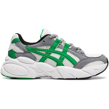 Skor Barn Sneakers Asics 1024A024 Vit