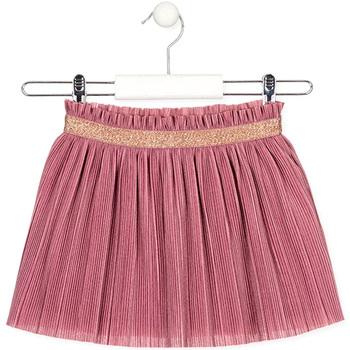 textil Flickor Kjolar Losan 026-7799AL Rosa