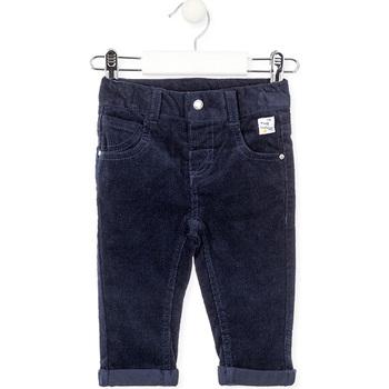 textil Barn 5-ficksbyxor Losan 027-9001AL Blå
