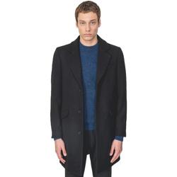 textil Herr Kappor Antony Morato MMCO00673 FA500050 Svart