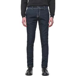 textil Herr Stuprörsjeans Antony Morato MMDT00249 FA750282 Blå