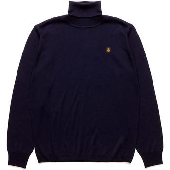 textil Herr Tröjor Refrigiwear RM0M25700MA9T01 Blå
