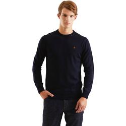 textil Herr Tröjor Refrigiwear RM0M26900MA9T01 Blå