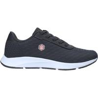Skor Dam Sneakers Lumberjack SWA6811 001 C27 Svart
