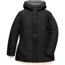 textil Dam Täckjackor Refrigiwear RW0W06200NY0176 Svart
