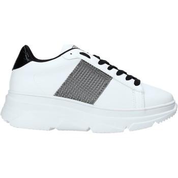 Skor Dam Sneakers Gold&gold B20 GA589 Vit