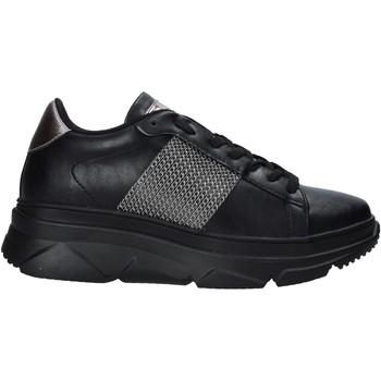 Skor Dam Sneakers Gold&gold B20 GA589 Svart