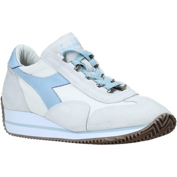 Skor Dam Sneakers Diadora 201156030 Vit