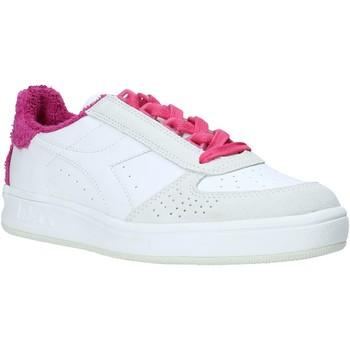 Skor Dam Sneakers Diadora 201171886 Vit