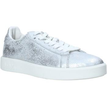 Skor Dam Sneakers Diadora 201171917 Silver